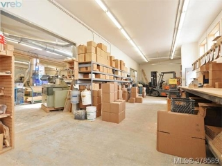 Main Photo: 3 859 Devonshire Road in VICTORIA: Es Esquimalt Industrial for lease (Esquimalt)  : MLS®# 378589