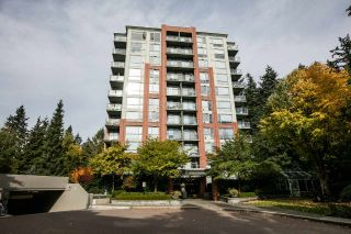 Main Photo: PH2 5657 HAMPTON Place in Vancouver: University VW Condo for sale (Vancouver West)  : MLS® # R2205157