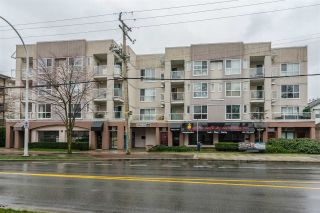 "Main Photo: 309 5499 203 Street in Langley: Langley City Condo for sale in ""Pioneer Place"" : MLS®# R2255863"