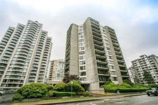 Main Photo: 505 710 SEVENTH Avenue in New Westminster: Uptown NW Condo for sale : MLS®# R2288363