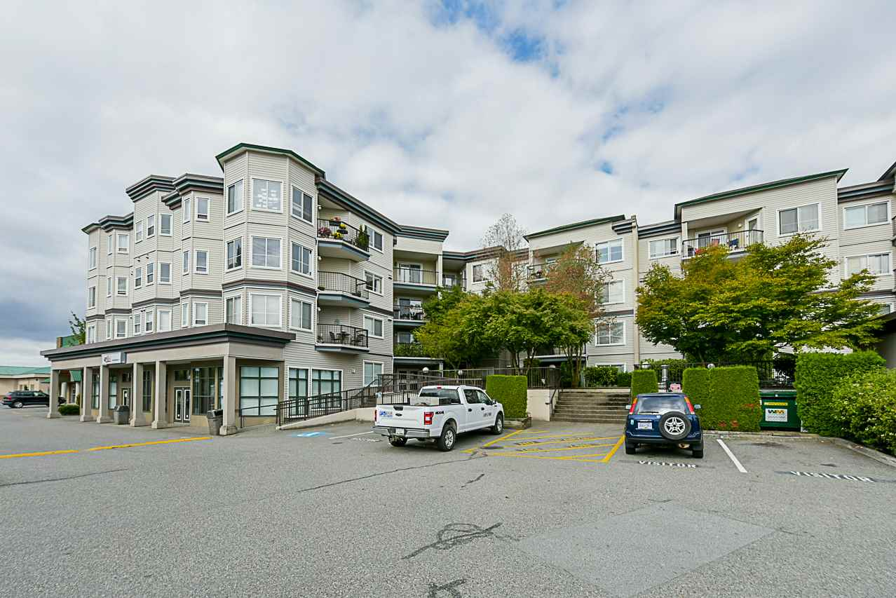 FEATURED LISTING: 412 - 5759 GLOVER Road Langley