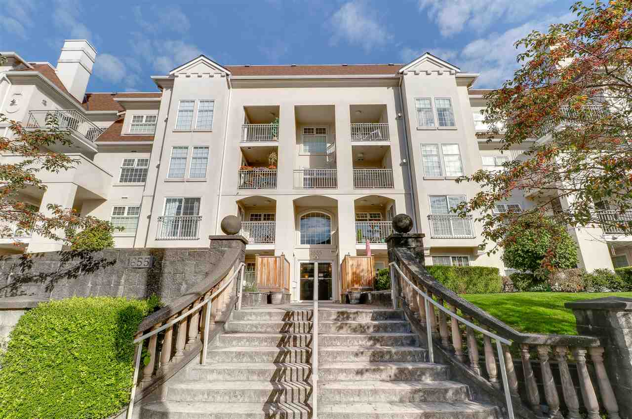 FEATURED LISTING: 308 1655 GRANT Avenue Port Coquitlam