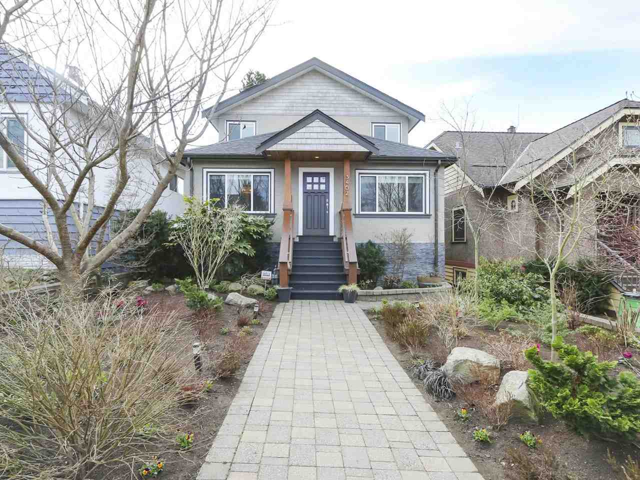 FEATURED LISTING: 3462 PANDORA Street Vancouver