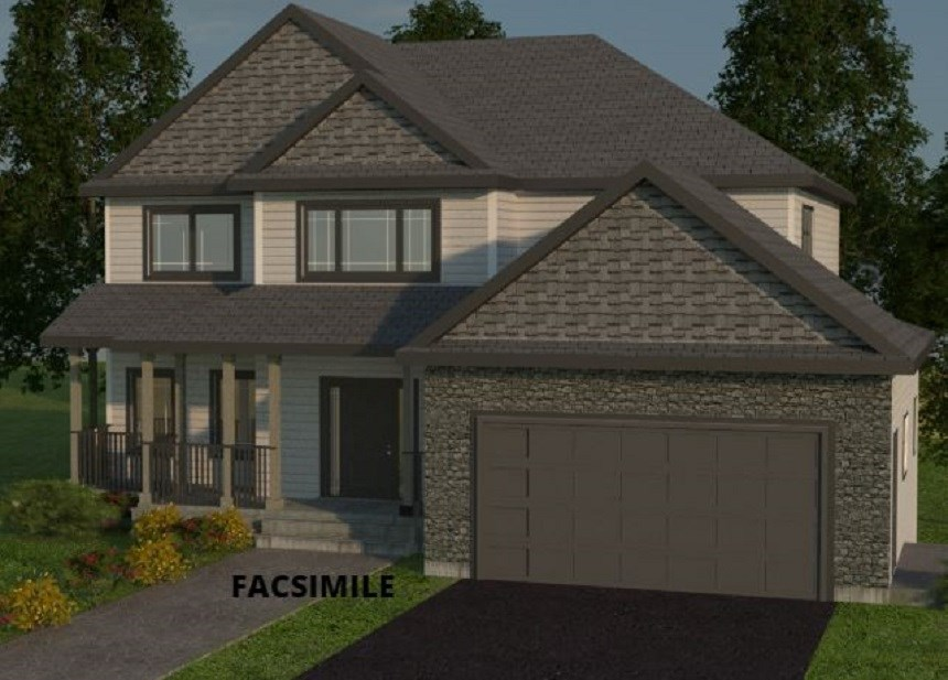 FEATURED LISTING: Lot 653 - 116 Azure Court Middle Sackville