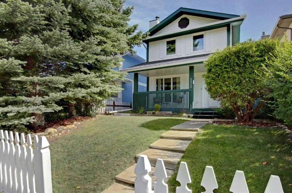 FEATURED LISTING: 172 WOODGLEN Grove Southwest Calgary