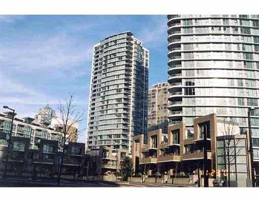 "Main Photo: 1701 1008 CAMBIE ST in Vancouver: Downtown VW Condo for sale in ""WATERWORKS"" (Vancouver West)  : MLS® # V541545"