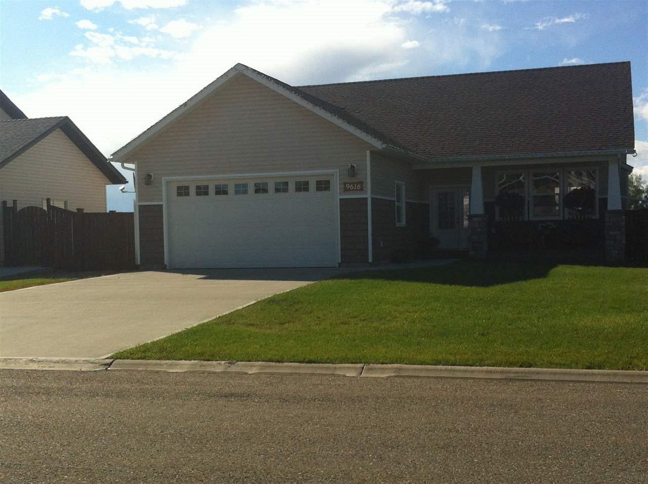Main Photo: 9616 88TH Street in FT ST JOHN: Fort St. John - City SE House for sale (Fort St. John (Zone 60))  : MLS® # N248411