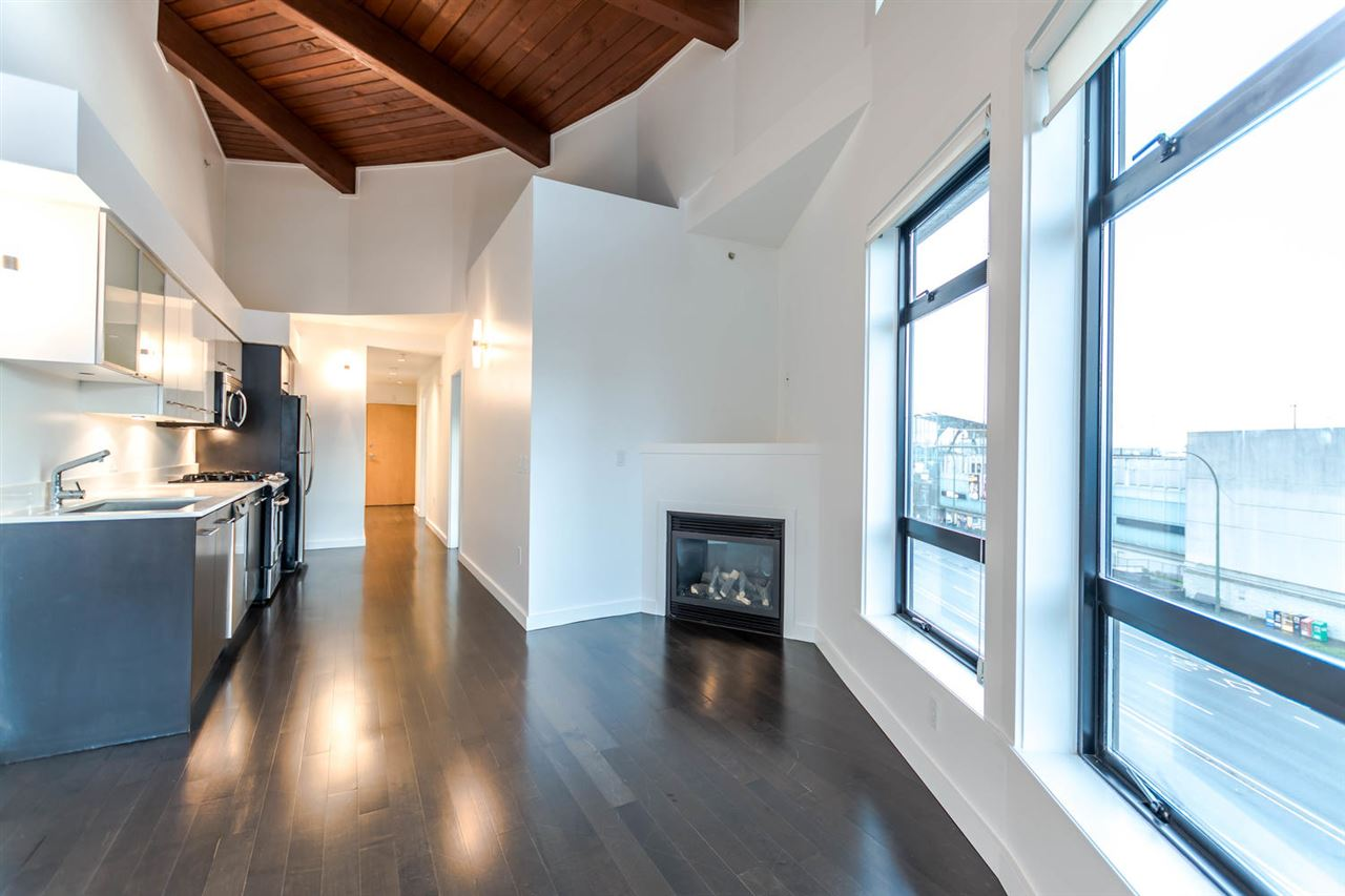 FEATURED LISTING: 402 - 935 16TH Street West North Vancouver
