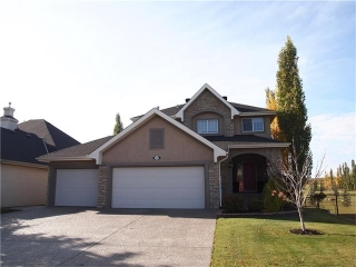 Main Photo: 89 Heritage Lake Boulevard: Heritage Pointe House for sale : MLS® # C4089104