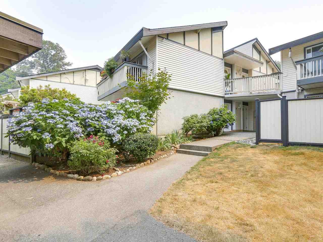 "Main Photo: 7 826 PREMIER Street in North Vancouver: Lynnmour Condo for sale in ""Edgewater Estates"" : MLS® # R2195839"