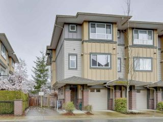 "Main Photo: 40 9440 FERNDALE Road in Richmond: McLennan North Townhouse for sale in ""McLeannan North"" : MLS®# R2255453"