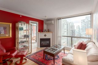 "Main Photo: 1505 928 RICHARDS Street in Vancouver: Yaletown Condo for sale in ""The Savoy"" (Vancouver West)  : MLS®# R2260311"