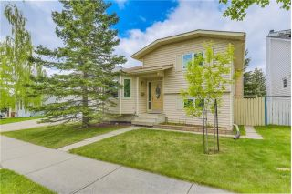 Main Photo: 187 HAWKWOOD Boulevard NW in Calgary: Hawkwood House for sale : MLS®# C4187887