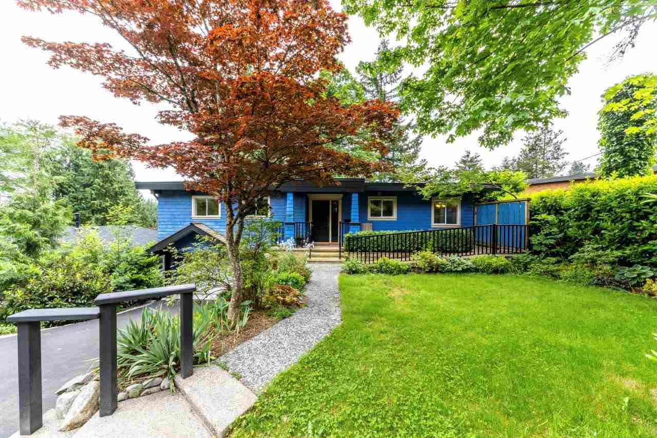 FEATURED LISTING: 1321 COLEMAN Street North Vancouver