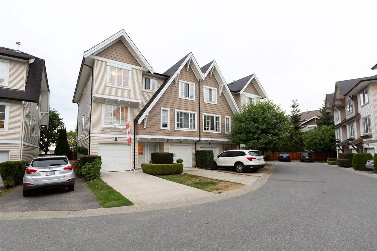 FEATURED LISTING: 63 - 20540 66 Avenue Langley