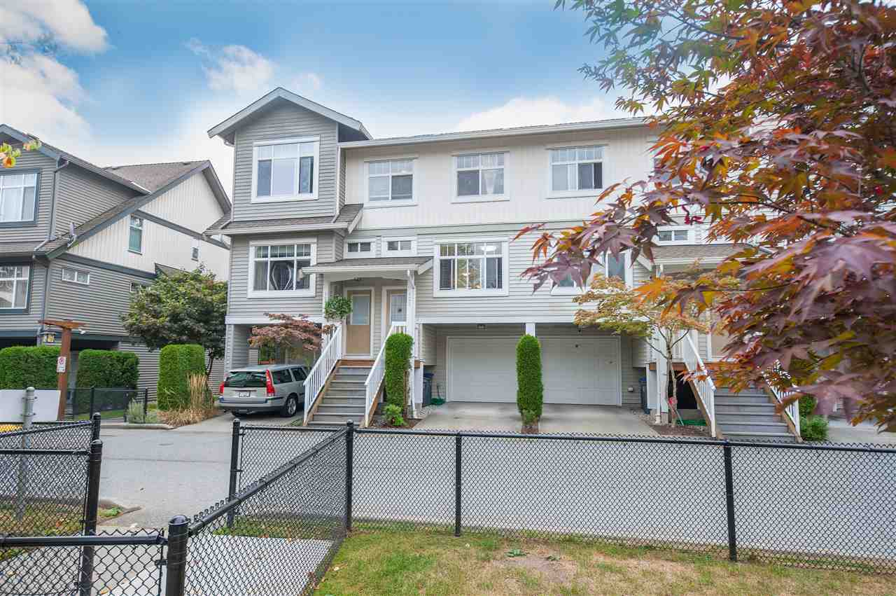 FEATURED LISTING: 122 - 16177 83 Avenue Surrey