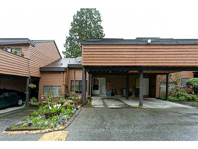 FEATURED LISTING: 412 CARDIFF Way Port Moody