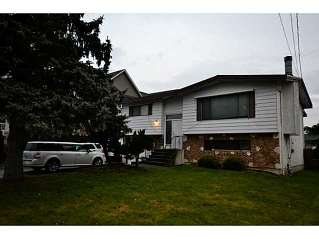 Main Photo: 9124 HAZEL Street in Chilliwack: Chilliwack E Young-Yale House for sale : MLS® # H2150007