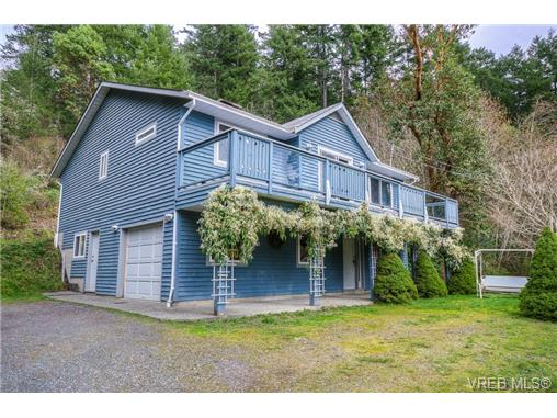 Main Photo: 5360 Sooke Road in SOOKE: Sk 17 Mile Single Family Detached for sale (Sooke)  : MLS® # 361646