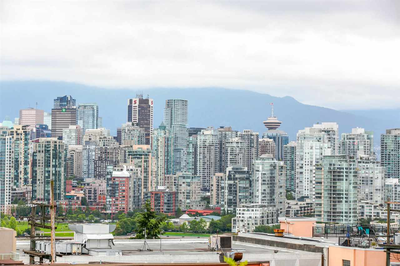 FEATURED LISTING: 401 - 2550 SPRUCE Street Vancouver