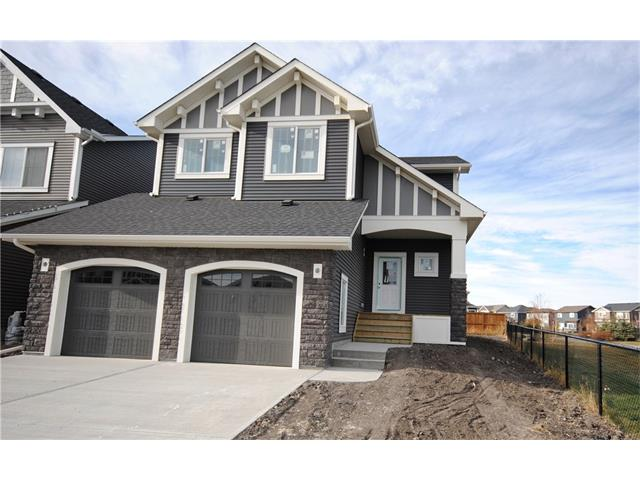 Main Photo: 99 CANALS Close SW: Airdrie House for sale : MLS®# C4088723