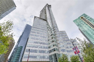 "Main Photo: 2706 1077 W CORDOVA Street in Vancouver: Coal Harbour Condo for sale in ""Shaw Tower"" (Vancouver West)  : MLS® # R2198222"