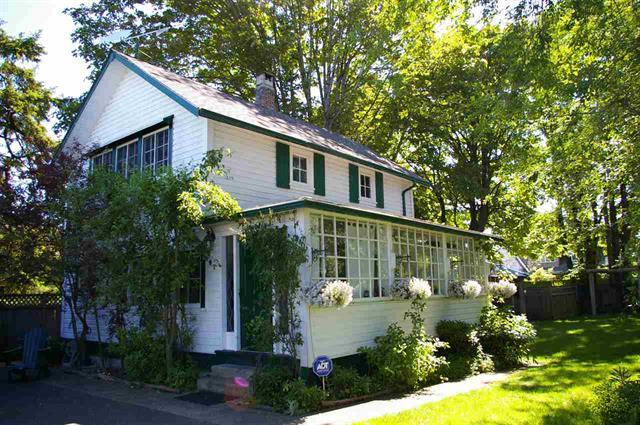 Main Photo:  in White Rock/South Surrey: Home for sale