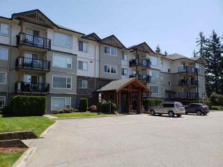 "Main Photo: 402 2990 BOULDER Street in Abbotsford: Central Abbotsford Condo for sale in ""Westwood"" : MLS®# R2281579"