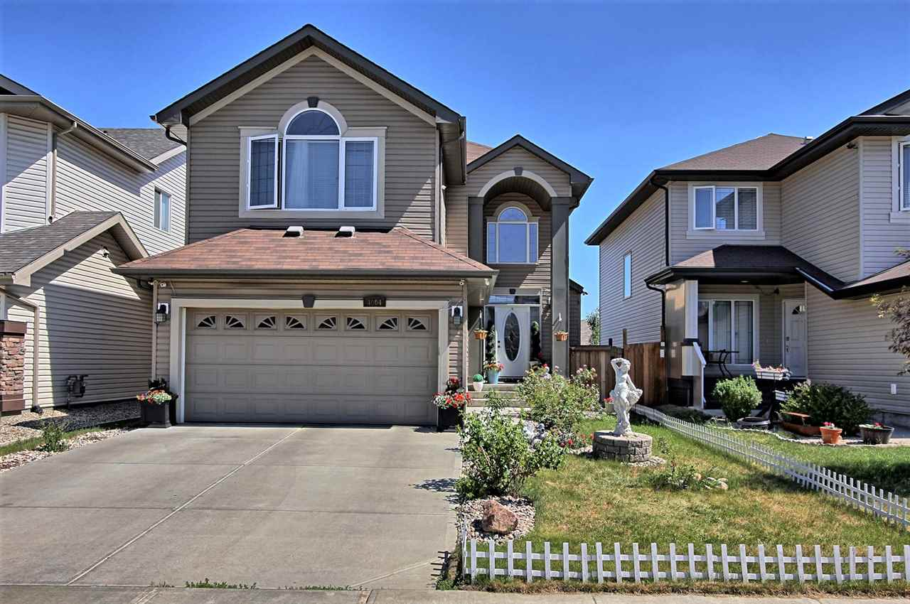 Main Photo: 4004 164 Avenue in Edmonton: Zone 03 House for sale : MLS®# E4117343