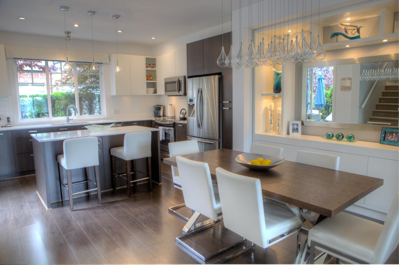 FEATURED LISTING: 5 1320 RILEY Street Coquitlam