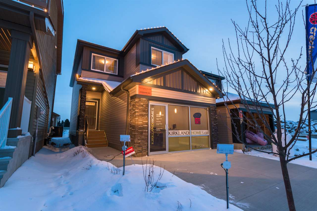 FEATURED LISTING: 7411 CREIGHTON Place Edmonton