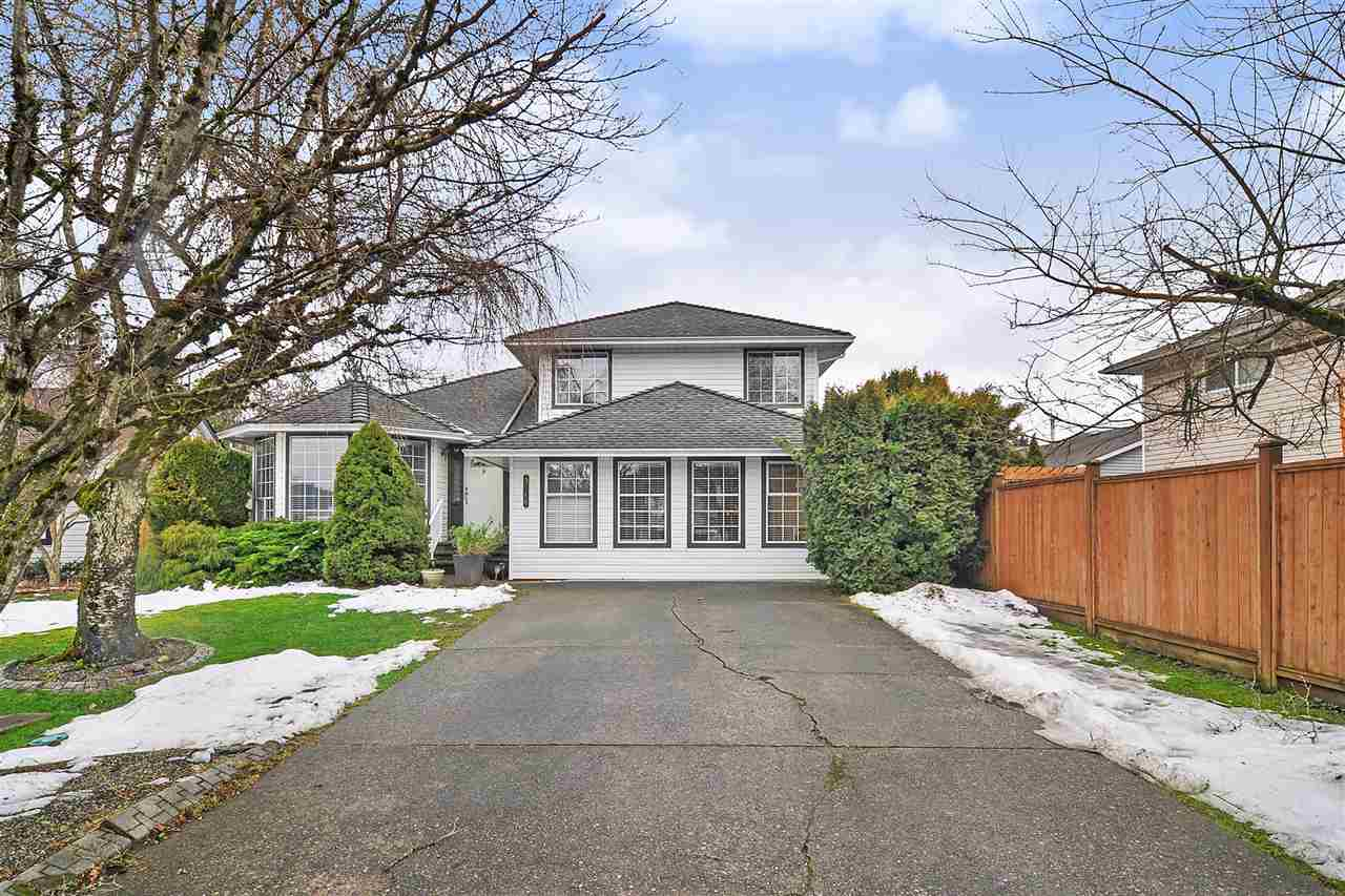 FEATURED LISTING: 9318 211 Street Langley