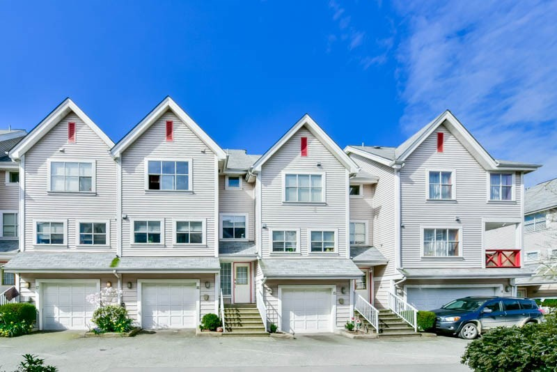 FEATURED LISTING: 16 - 2450 HAWTHORNE Avenue Port Coquitlam