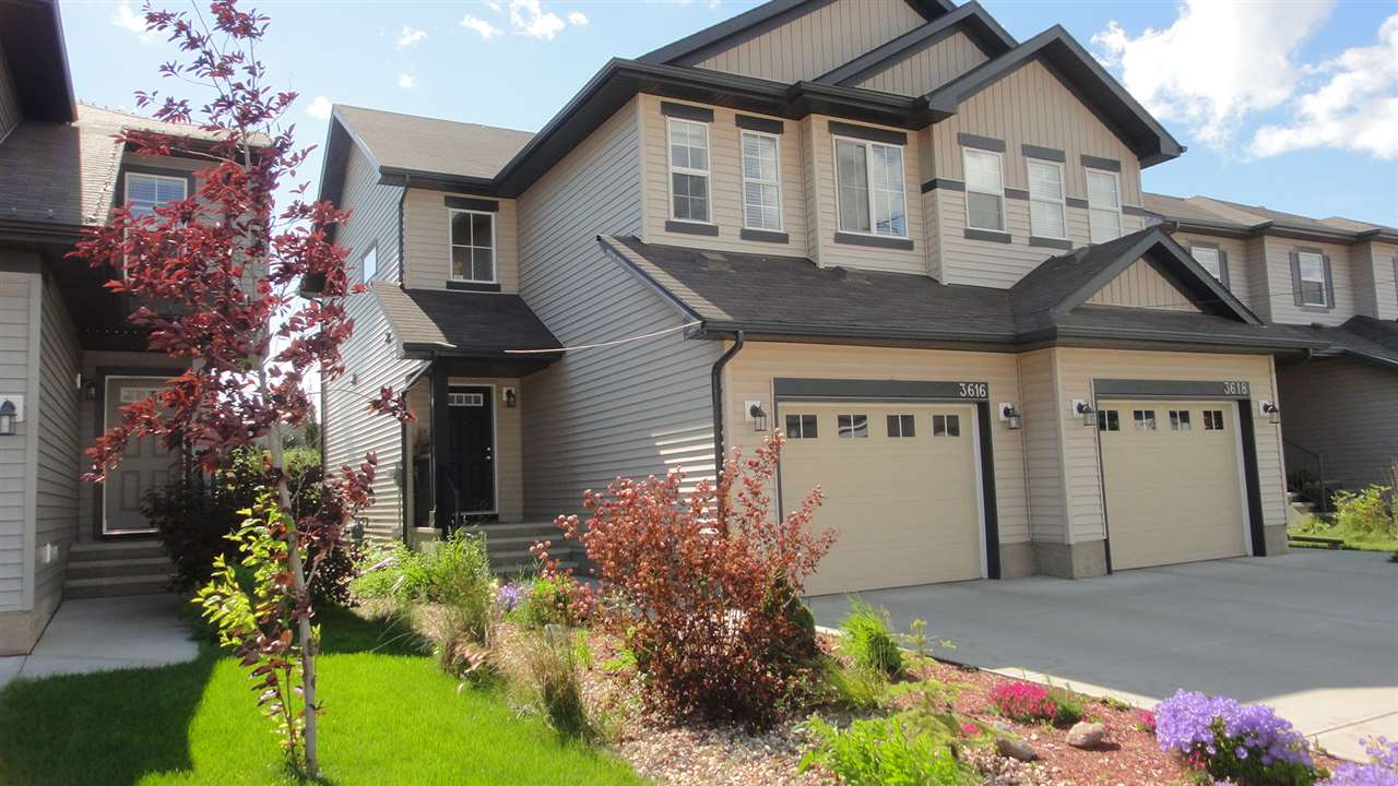 FEATURED LISTING: 3616 9 Street Northwest Edmonton
