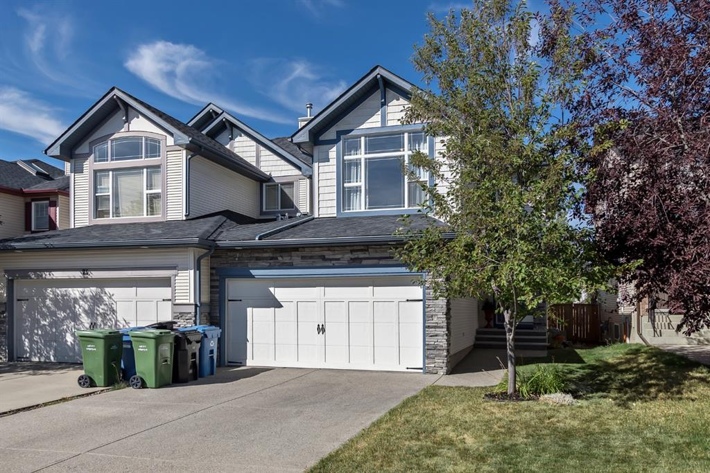 FEATURED LISTING: 71 SILVERADO RANGE Heights Southwest Calgary