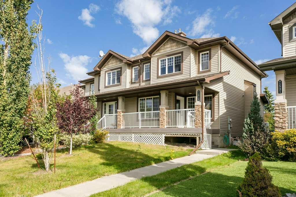 FEATURED LISTING: 1517 RUTHERFORD Road Edmonton