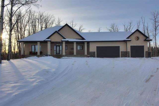 FEATURED LISTING: 5 53305 RGE RD 273 Rural Parkland County