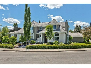 Main Photo: 625 EARL GREY Crescent SW in CALGARY: Mount Royal Residential Detached Single Family for sale (Calgary)  : MLS® # C3618067