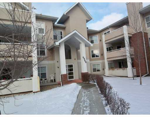 FEATURED LISTING: 108 6900 HUNTERVIEW Drive Northwest Calgary