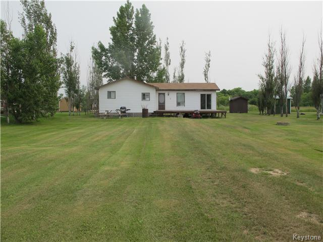 Main Photo:  in St Laurent: Lake Manitoba Estates Residential for sale (R19)  : MLS®# 1610641