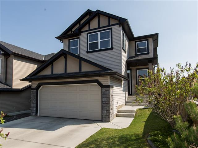 Main Photo:  in Calgary: House for sale : MLS® # C4064824