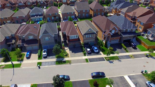 Photo 6: 5172 Littlebend Drive in Mississauga: Churchill Meadows House (2-Storey) for sale : MLS® # W3586431
