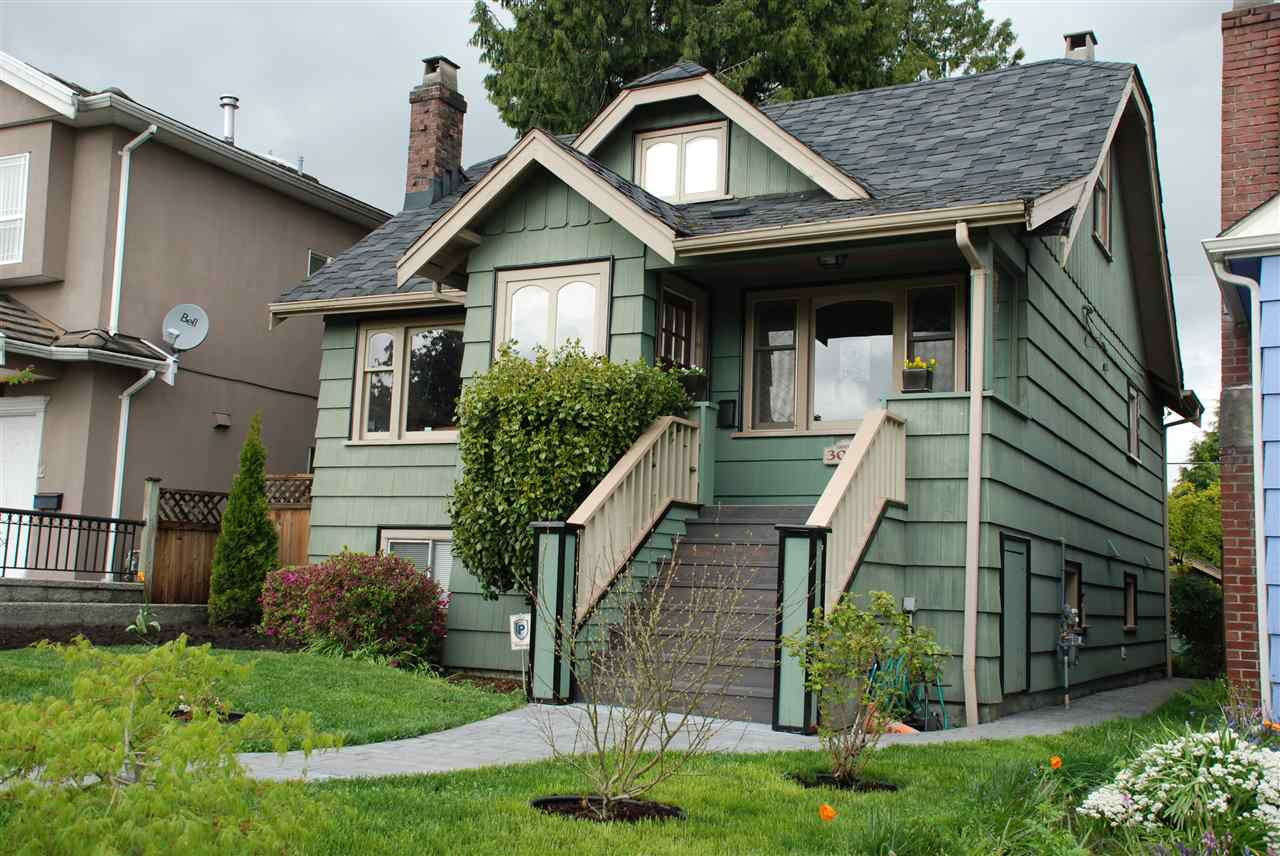 FEATURED LISTING: 3079 GRAVELEY Street Vancouver