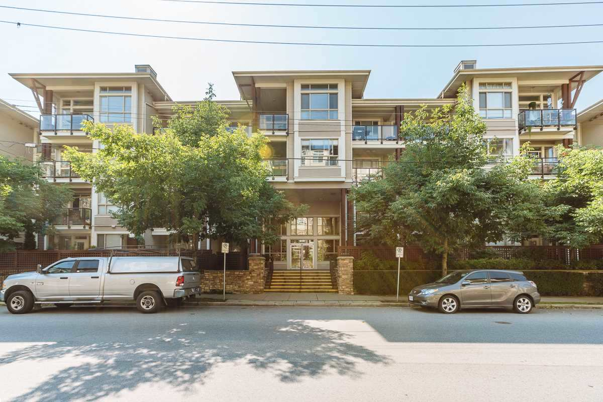 FEATURED LISTING: 421 - 2484 WILSON Avenue Port Coquitlam