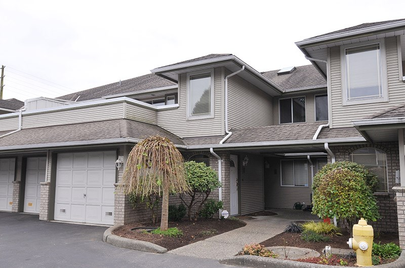 FEATURED LISTING: 8 - 21491 DEWDNEY TRUNK Road Maple Ridge