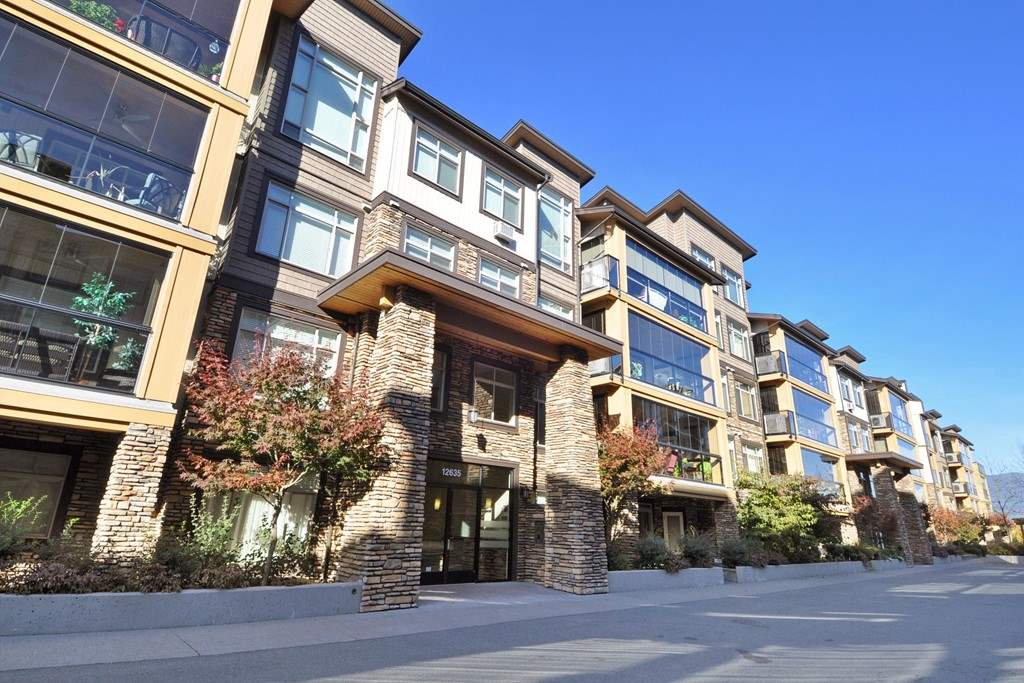 FEATURED LISTING: 112 - 12635 190A Street Pitt Meadows