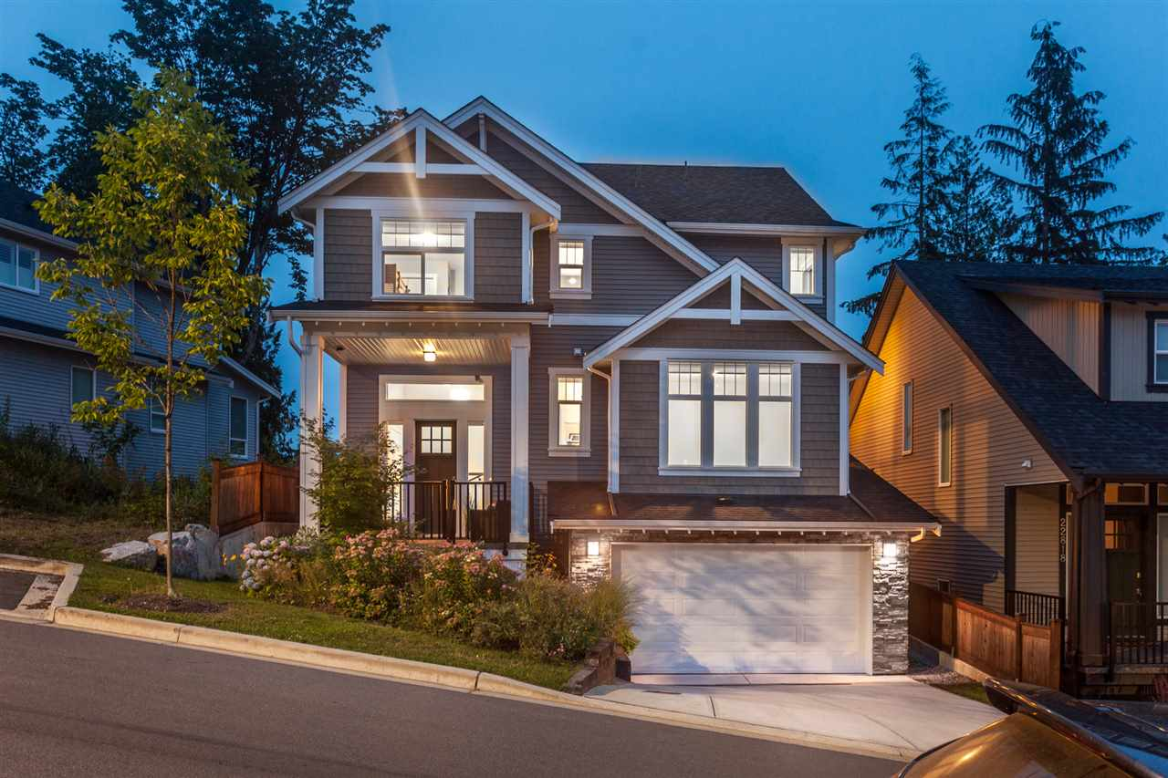 FEATURED LISTING: 22816 NELSON Court Maple Ridge