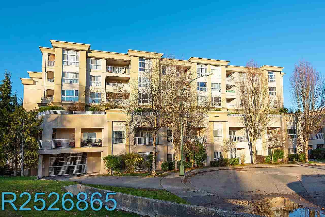 FEATURED LISTING: 205 - 22230 NORTH Avenue Maple Ridge