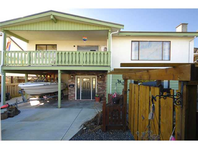 Main Photo: 5140 MONCTON Street in Richmond: Steveston South House for sale : MLS® # V871758