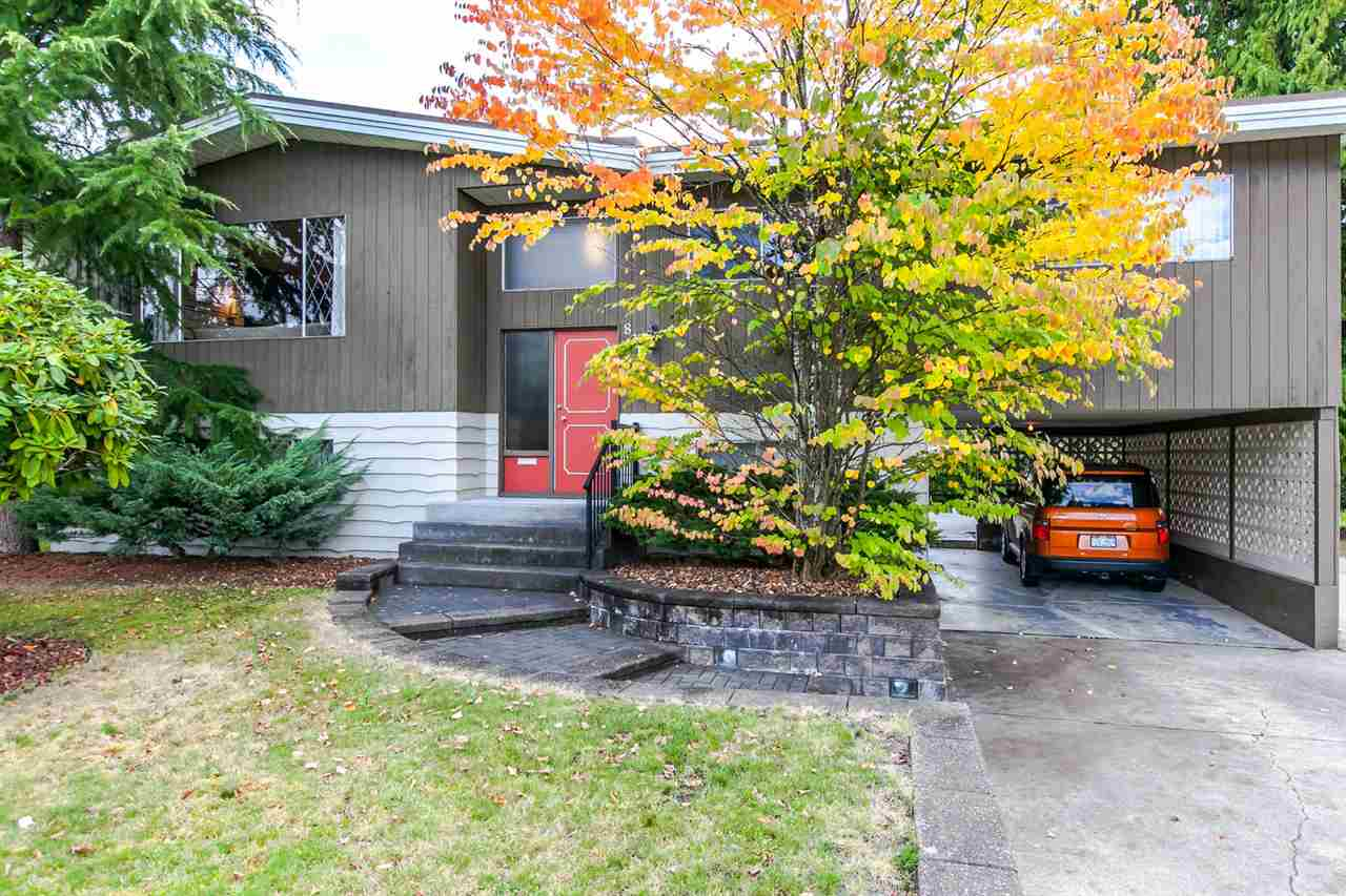 FEATURED LISTING: 831 LILLIAN Street Coquitlam